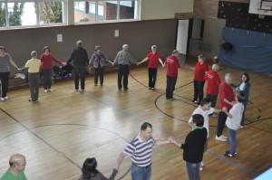 Kreis Tanzt 2