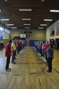 Kreis Tanzt 3