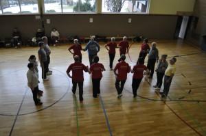 Kreis Tanzt 8