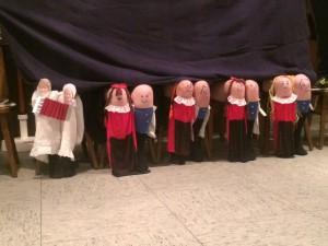 Tanzgruppe-mal anders