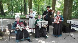 Musikgruppe