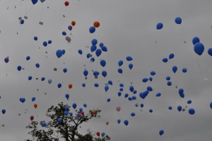 500 Ballons