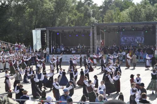 Litauen tanzt