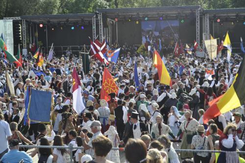 Europa tanzt
